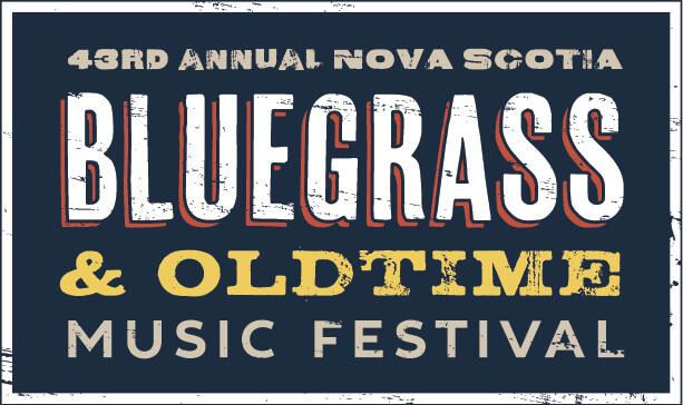 Music Festival Logo Design Nova Scotia